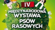 IV Międzynarodowa Wystawa Psów Rasowych (CACIB) Kalisz Pomorski