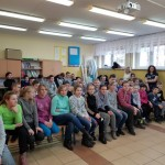 """Szkoła Podstawowa w Smogulcu - """"Zasady bezpiecznego kontaktu z psem"""""""