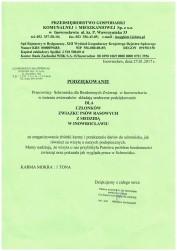 Związek Psów Rasowych - 28-01-2017 r.