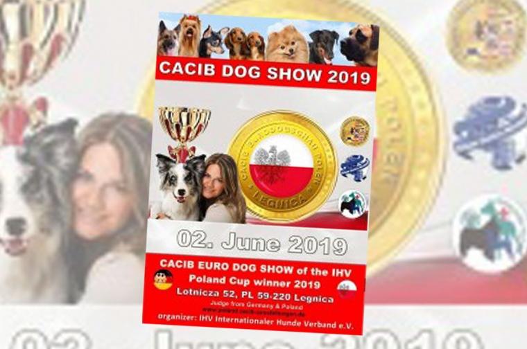 euro dog show 2019